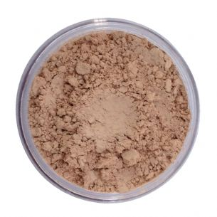 SHEER MINERAL FOUNDATION REFILL 12G LIGHT SAND FULL COVER